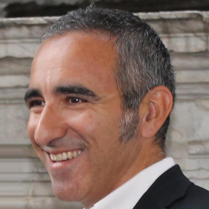 Domenico Prattichizzo