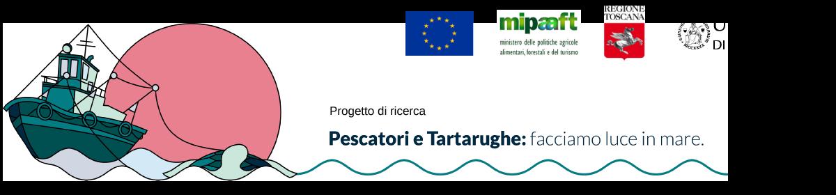 """Progetto FEAMP """"Pescatori e tartarughe marine: facciamo luce in mare!"""""""